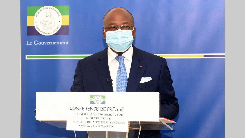Rapatriement des Gabonais bloqués à l'étranger : 997 compatriotes ont regagné le bercail