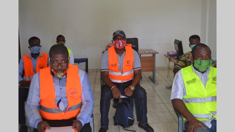 Transports : Ekama-Gabon pour un partenariat gagnant-gagnant avec la mairie de Libreville