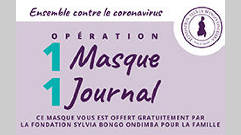 Journal L'Union : Communiqué
