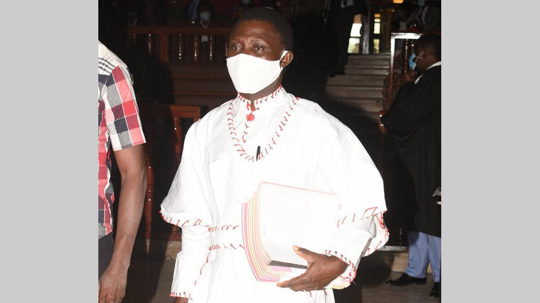 Affaire Aba'a Minko : le verdict tombe aujourd'hui