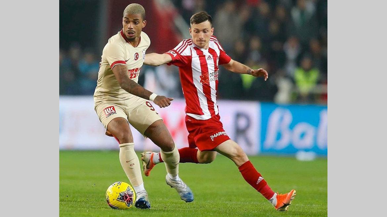Football : au tour de la Liga et de la Süper Lig