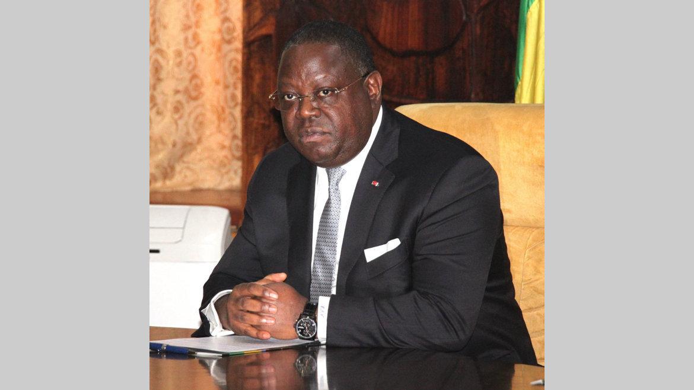 Décès : l'ancien Premier ministre Franck Emmanuel Issoze Ngondet tire sa révérence