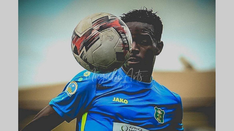 Championnat rwandais de D1 : Rick-Martel Allogho Mba dans l'équipe-type de l'année