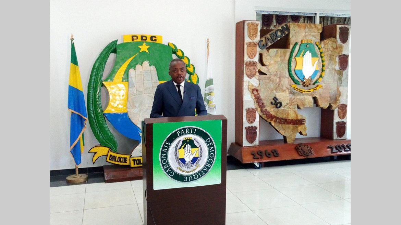 Vandalisme : Le PDG condamne l'acte de destruction de son siège d'Oyem