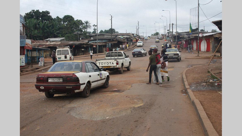Tuerie : une fusillade fait deux morts à Oyem