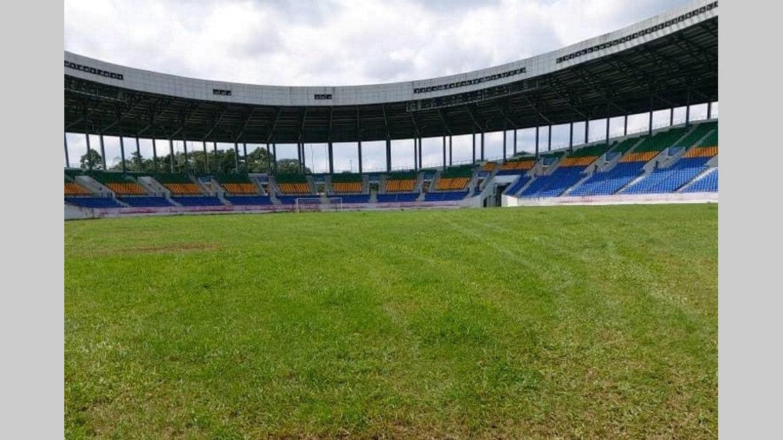 Stades : l'entretien prévu dans la loi de finances rectificative