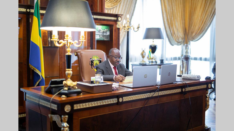 Sommet Chine-Afrique : Le discours pragmatique du chef de l'État gabonais