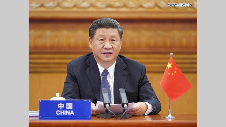 Sommet Chine-Afrique : L'engagement fort du président Xi à construire l'Afrique avec les Africains