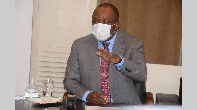 Mairie de Libreville : Léandre Nzue face à ses défis