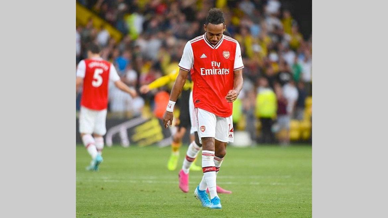 Premier League : le cauchemar se poursuit pour Arsenal