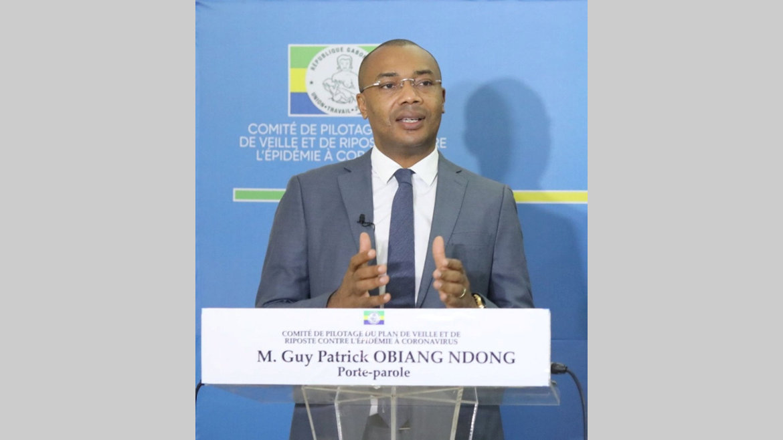 Gabon : la barre des 6000 cas Covid positifs franchie