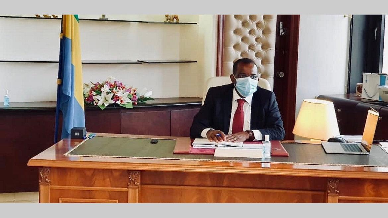 OPEP : le Gabon réaffirme sa volonté de poursuivre les efforts de réduction