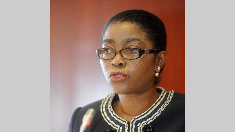 Gouvernement : Rose Christiane Ossouka Raponda, de la Défense à la Primature