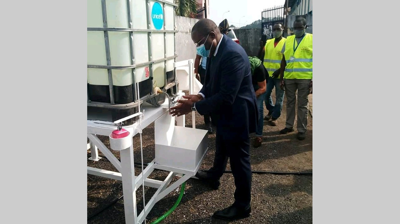 Reprise des cours : l'urgence du dispositif de sécurité sanitaire