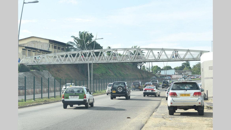 Sécurité routière : le SPTU visite les centres de contrôle technique Autosur