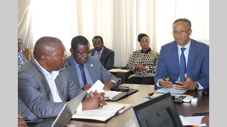 Ministère : ces autres dossiers brûlants qui attendent le ministre des Sports