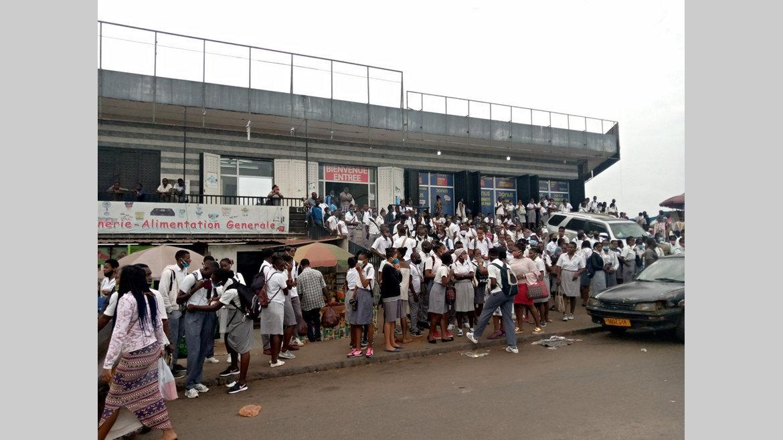 Transport gratuit des élèves : quelques ratés