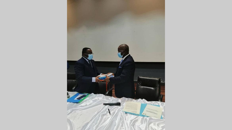 Budget : Sosthène Ossoungou Ndibangoye aux commandes
