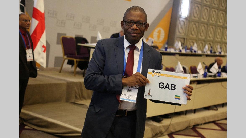 Confédération africaine des échecs : le Gabon à l'honneur