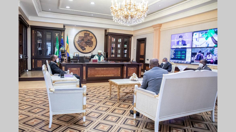 CEEAC : entrée en vigueur du Traité révisé et officialisation de la nouvelle Commission