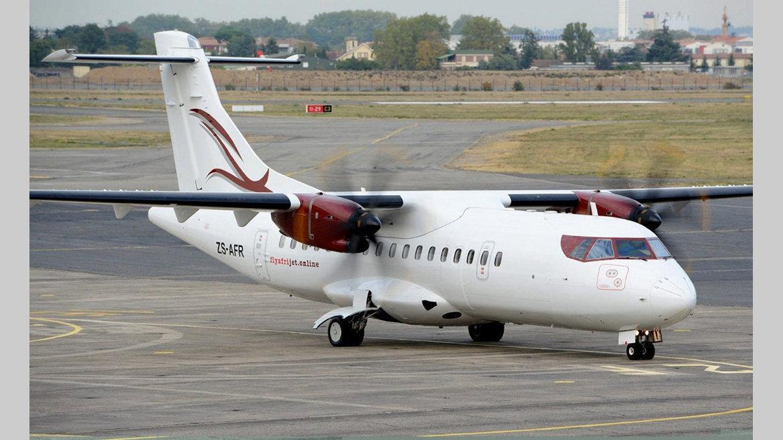Sûreté aérienne : Afrijet obtient la certification IOSA