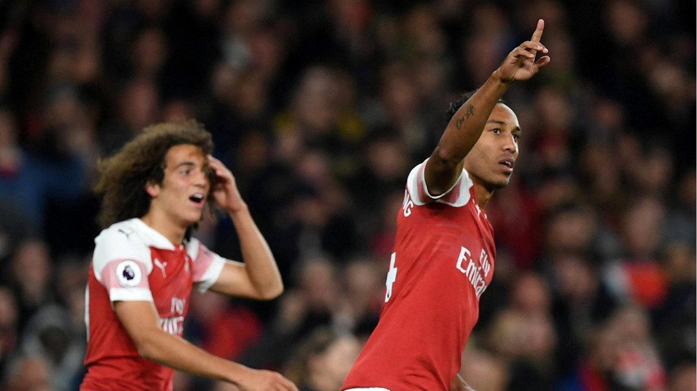 Arsenal : deux ans de contrat et revalorisation salariale proposés à PEA
