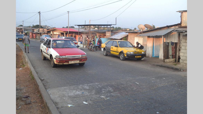 Libreville : recrudescence de vols de cellulaires aux abords des véhicules