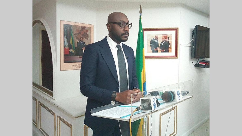 PSD : mystère et boule de gomme autour de la démission de Biendi Maganga Moussavou