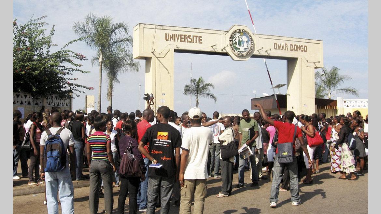 Un ensemble de chantiers s'impose à l'Université Omar-Bongo (UOB) à l'aune de la prochaine rentrée académique.