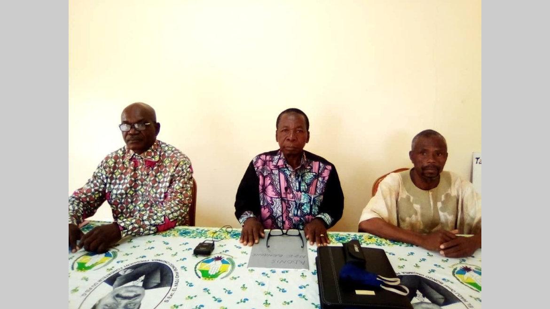 Opposition : plusieurs personnalités rejoignent le PDG