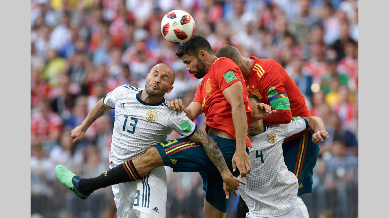 Football : bientôt un nouvel assouplissement dans la nationalité sportive