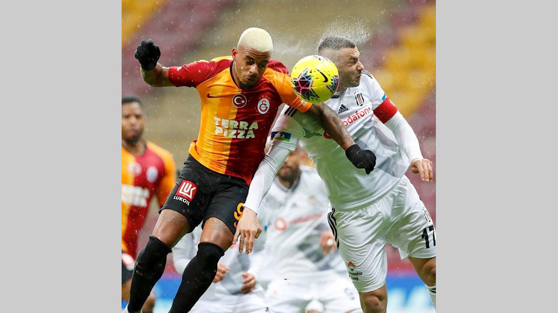 Football : Beşiktaş passe à l'offensive pour Lemina