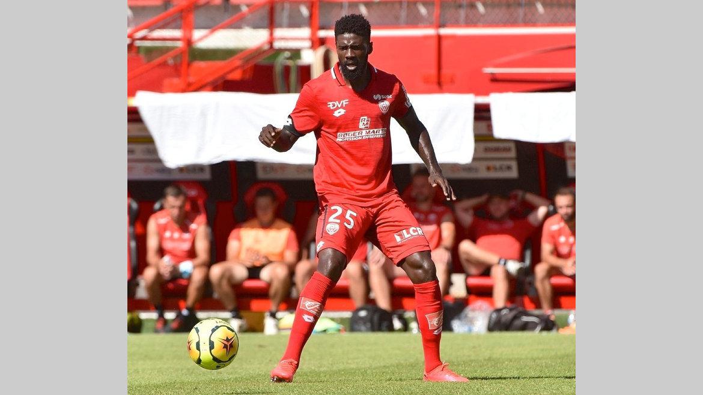 Football : Ecuele et Ndong s'inclinent d'entrée avec le DFCO