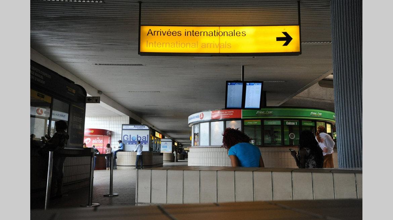 Covid-19 : les aéroports et la hantise d'un rebond