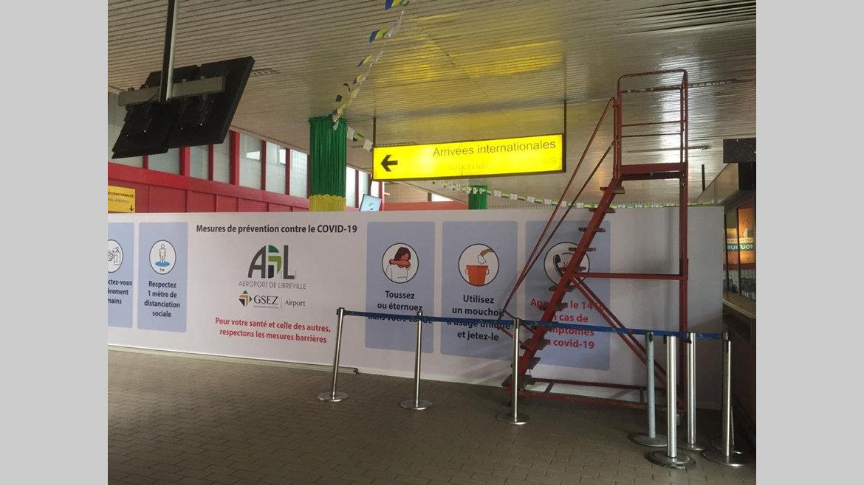 Protocole sanitaire : ADL sous surveillance