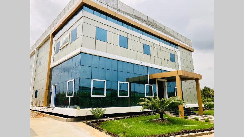 Zerp de Nkok : ouverture d'une usine de fabrication de médicaments