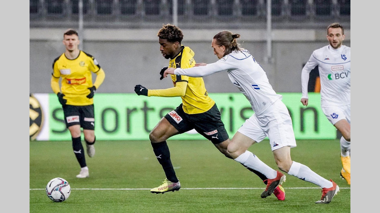 Football : Gaëtan Missi Mezu quitte la Suisse pour la Finlande