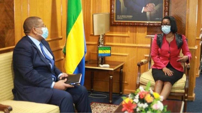 Manganèse : Comilog annonce la construction de la mine d'Okouma