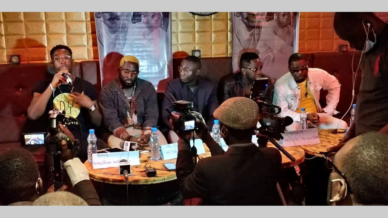 Dynastie : officiellement chez Universal Music Africa