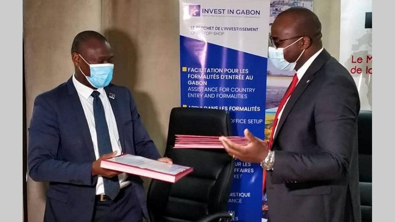 ANPI-Cofina Gabon : 500 millions de francs pour soutenir les PME