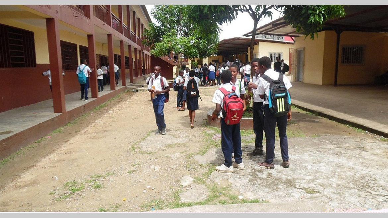 Baccalauréat 2020 : un premier tour mieux coté pour le centre de Sainte-Marie