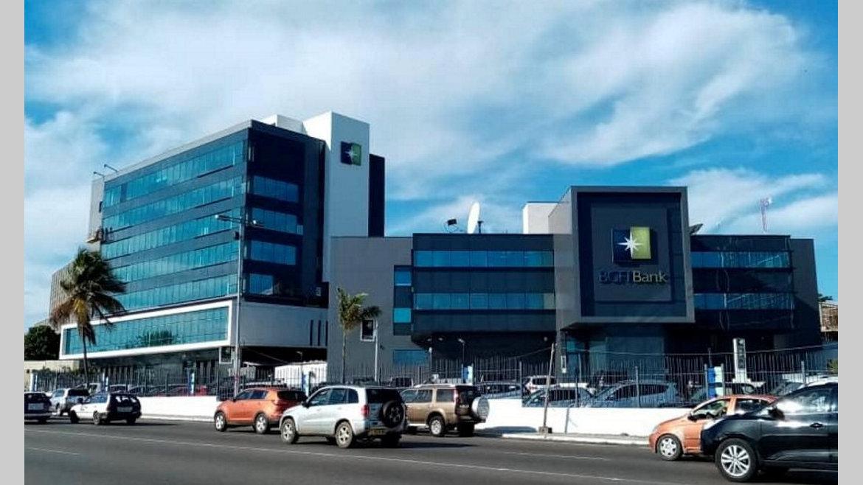 BGFIBank : meilleure banque d'Afrique centrale