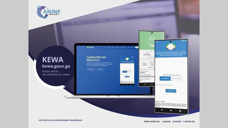 Kewa : le succès d'une plateforme