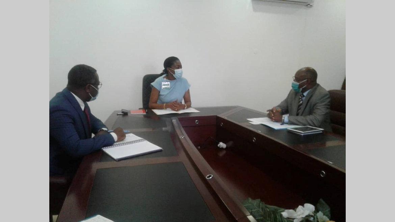 Unicef : le soutien du Gabon