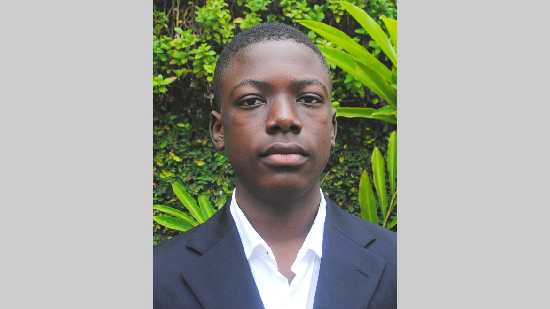 Mihindu-Mi-Nzambe : le plus jeune bachelier en 2020