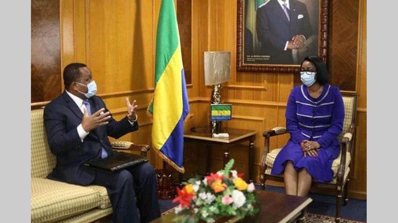Gabon-Congo : un émissaire du président congolais à la Primature