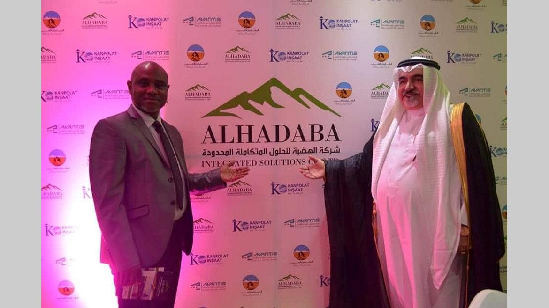 Opportunités d'affaires : les atouts du Gabon vantés aux Saoudiens