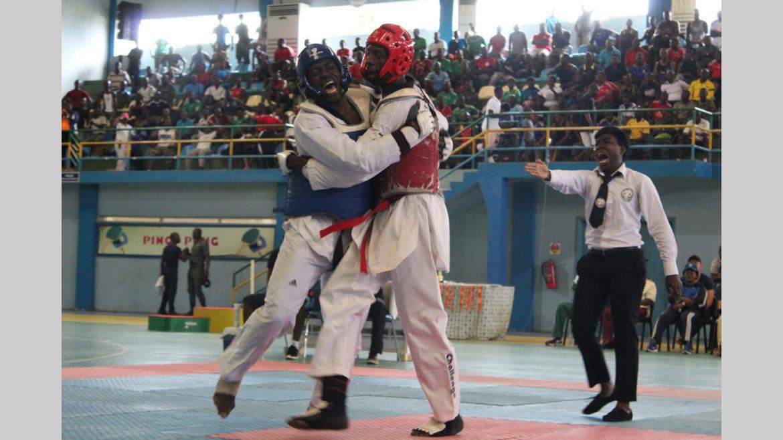 Taekwondo : le processus d'identification du collège électoral quasiment bouclé