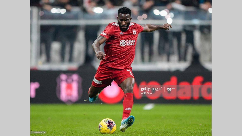 Football : Appindangoye de retour plus tôt que prévu