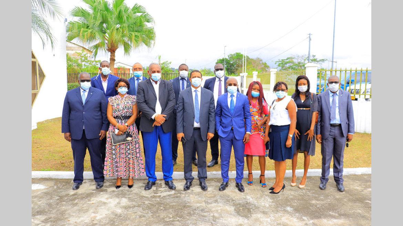 Banque : BGFIBank Gabon acquiert l'agence BGD de Lambaréné